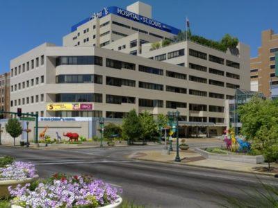 St. Louis Gyermekkórház
